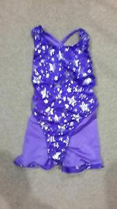 womens aerobics costume size 8-10 Dingley Village Kingston Area Preview