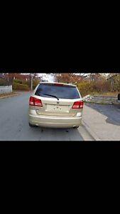 Dodge Journey RT 2010