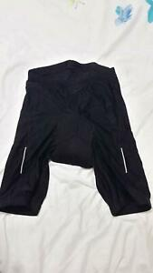 Cycle shorts - Crane brand - womens size 10 St Clair Penrith Area Preview