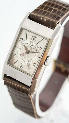 "Extremely rare Cyma cal. 74 ""doctor's watch"" - 1930s."