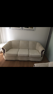 Formal Loungeroom Couches Croydon Park Canterbury Area Preview