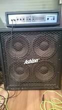 Bass guitar and amp setup Gosnells Gosnells Area Preview