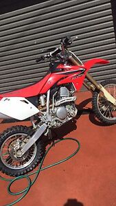 2012 crf 150r excellent condition Hobart CBD Hobart City Preview
