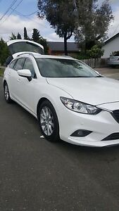 Mazda 6 sky-active Broadmeadows Hume Area Preview