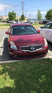 2008 Nissan Altima SE ( price reduced) for quick sale
