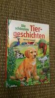 """Kinderbuch """"Tiergeschichten"""" München - Milbertshofen - Am Hart Vorschau"""