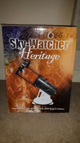 sky-watcher heritage 130p 5