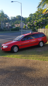 03 vy commodore wagon Meadowbrook Logan Area Preview