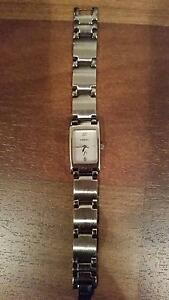 Womens Fossil Watch (Silver) Revesby Bankstown Area Preview