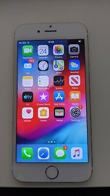 Apple iPhone 6 - 128GB - Unlocked - Please Read Description!