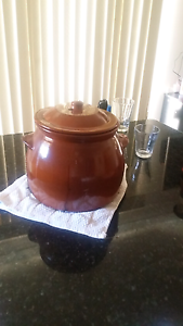 Coking pot ..had made Casula Liverpool Area Preview