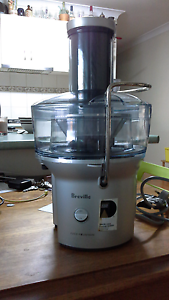 Breville juicer Midland Swan Area Preview