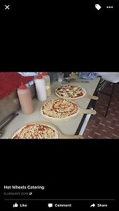 Mobile Pizza catering Greystanes Parramatta Area Preview
