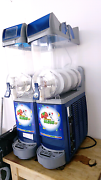 ***COMMERCIAL SLUSHY MACHINE BARELY USED*** Hamersley Stirling Area Preview