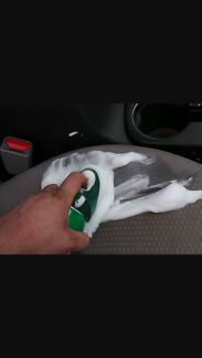 Sydney Car Upholstrey steam cleaning service Dharruk Blacktown Area Preview