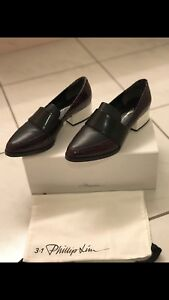 3.1 Philip Lim Loafers