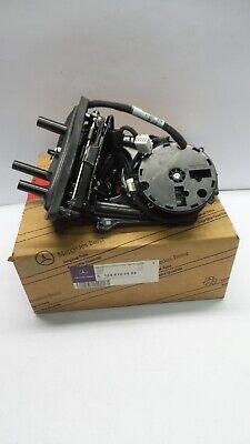 Original MERCEDES-BENZ W164 X164 Außenspiegel Halter links A1648103593