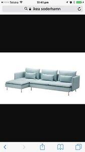 Ikea sofa Rhodes Canada Bay Area Preview