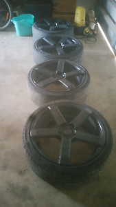 Holden rims Craigieburn Hume Area Preview