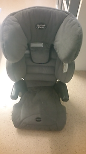 Mother's choice booster seat Seaford Morphett Vale Area Preview
