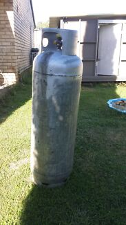 Wanted old unwanted gas bottles  Redbank Plains Ipswich City Preview