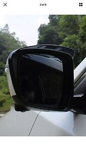 ЗM Rear view mirror rainproof blade