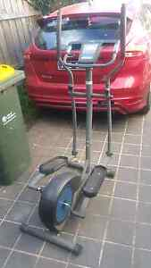 Elliptical exercise bike for sale! Epping Whittlesea Area Preview