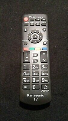 Panasonic TX-42A400E remote control,original,genuine.N2QAYB 000816 /N2QAYB000816 comprar usado  Enviando para Brazil