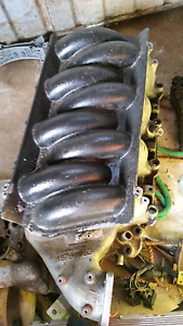 Holden 5l inlet manifold Penrith Penrith Area Preview