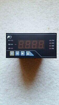 Fuji Fd5115-14 Temperature Controller 100-240 Volt - Panel Mount Temp Control