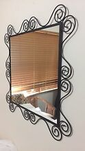 Mirror and shelf Doncaster East Manningham Area Preview