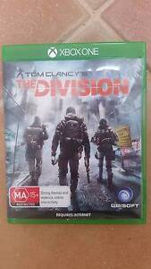 Tom Clancy's The Division Xbox One Game Churchlands Stirling Area Preview