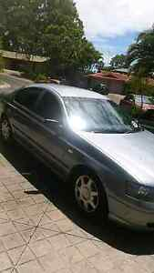 Good car quick sale Ford ba sedan 03 with duel fuel Ormiston Redland Area Preview