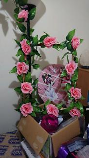 Green wall wedding propdecoration decorative accessories flower frame photo prop junglespirit Choice Image