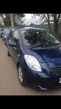 2006 Toyota Yaris manual for sale in great conditions Southbank Melbourne City Preview