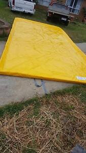 Car detailing wash mat 6 x 8m Scoresby Knox Area Preview