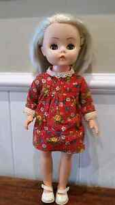 1970's Collectable  Doll Concord Canada Bay Area Preview