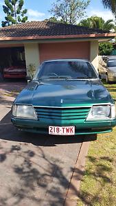 1983 VH Dual Cab Commodore SLX Ute Molendinar Gold Coast City Preview