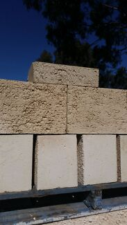 LIMESTONE BLOCKS/RECONSTITUTED FROM $4 West Swan Swan Area Preview