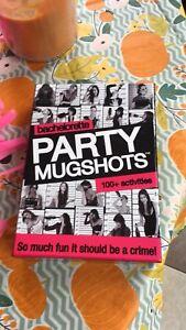Bachelorette Party Items
