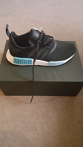 Adidas NMD R1 icey blue Strathmore Moonee Valley Preview