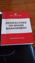 Perspectives on brand management Coogee Eastern Suburbs Preview
