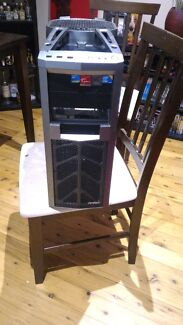 PC gaming case Mayfield East Newcastle Area Preview