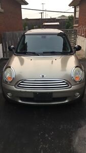 2009 Mini Cooper - As Is - Project Car