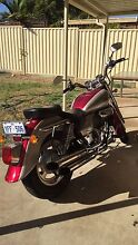 250 v-twin price drop $1,800!!! Greenfields Mandurah Area Preview