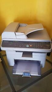 SAMSUNG Laser Printer (Print, Scan, Fax, Copy, Network) Hoppers Crossing Wyndham Area Preview