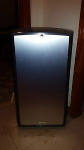 American Confort Portable air conditioner with heater