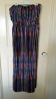 City chic size M dress