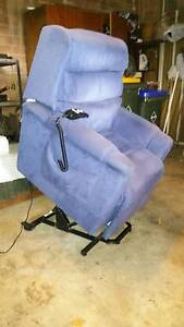 Electric Recliner Lift Chair Findon Charles Sturt Area Preview