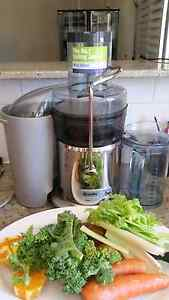 Breville Juicer NO 1 Eight Mile Plains Brisbane South West Preview